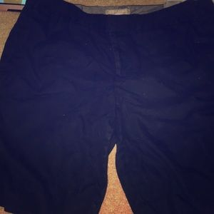 Banana republic Bermuda shorts